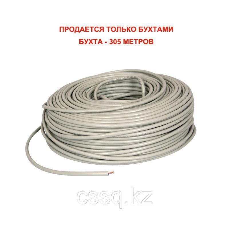 SkyNet Premium UTP indoor 5e 4х2х0.51 Cu, кабель витая пара