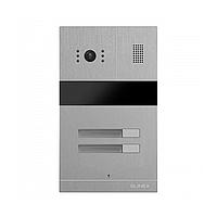 Slinex MA-02, панель вызова на 2 абонента