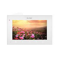 """Slinex SQ-07MTHD цвет белый. 7"""" AHD Домофон с сенсорным экраном высокого разрешения"""