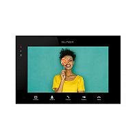 """Slinex SQ-07MTHD цвет черный. 7"""" AHD Домофон с сенсорным экраном высокого разрешения"""