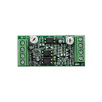 Slinex VZ-10. Адаптер для подключения 4-проводных домофонов к координатным многоквартирным домофонам