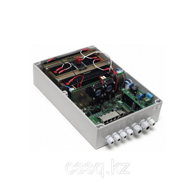 TFortis PSW-1G4F-UPS Коммутатор