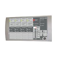 Поток-БКИ - Управление прибором Поток-3Н и отображение состояния насосной станции