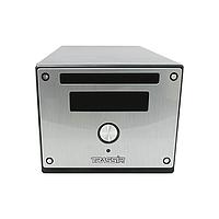 TRASSIR MiniNVR Hybrid 12 Гибридный сетевой видеорегистратор на 12 каналов
