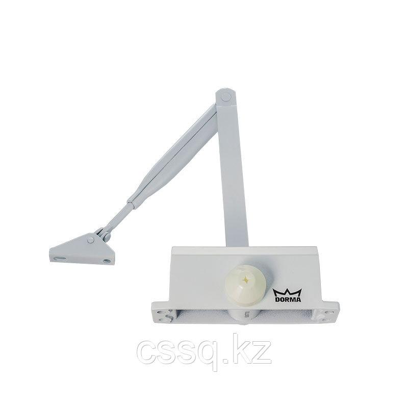 TS NANO EN 2 (белый) Доводчик со складным рычагом до 45 кг