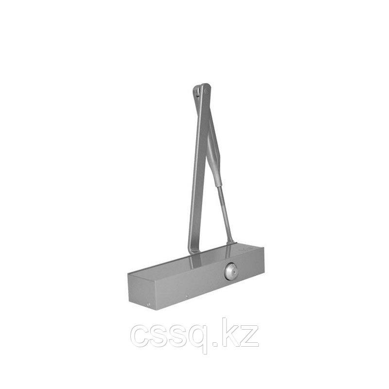 TS Profil EN2/3/4/5 BCA (серебро) Доводчик с тягой до 150 кг
