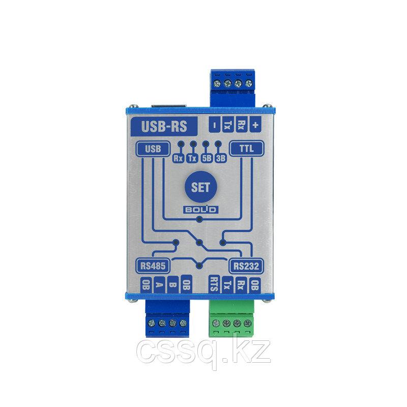 USB-RS Универсальный преобразователь интерфейсов