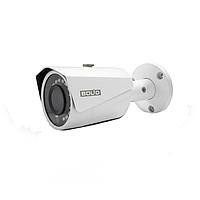VCG-123 Цилиндрическая аналоговая видеокамера, цветная 2 Мп