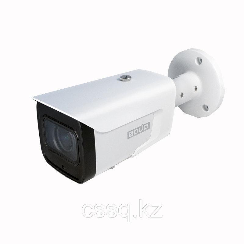 VCI-120 Цилиндрическая сетевая видеокамера, цветная 2 Мп