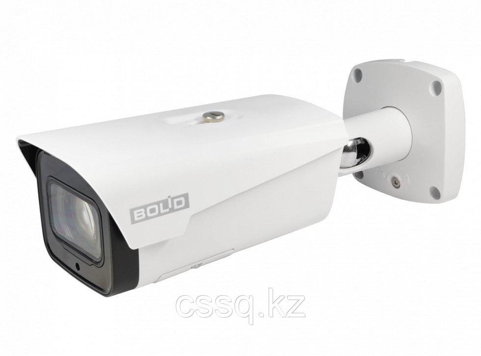 VCI-121-01 Цилиндрическая сетевая видеокамера, цветная 2 Мп