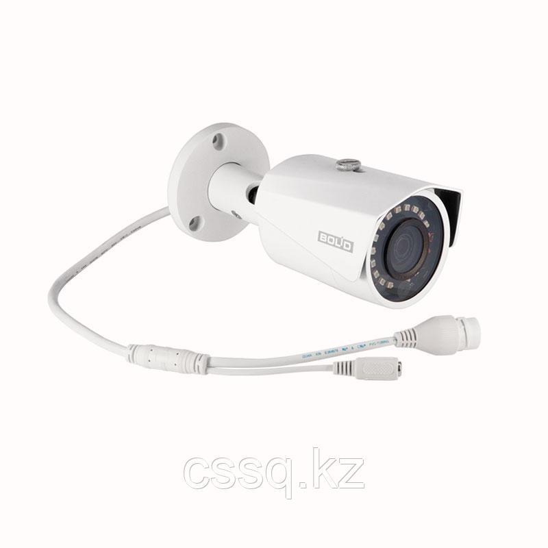 VCI-143 Видеокамера сетевая, цветная  4 Мп