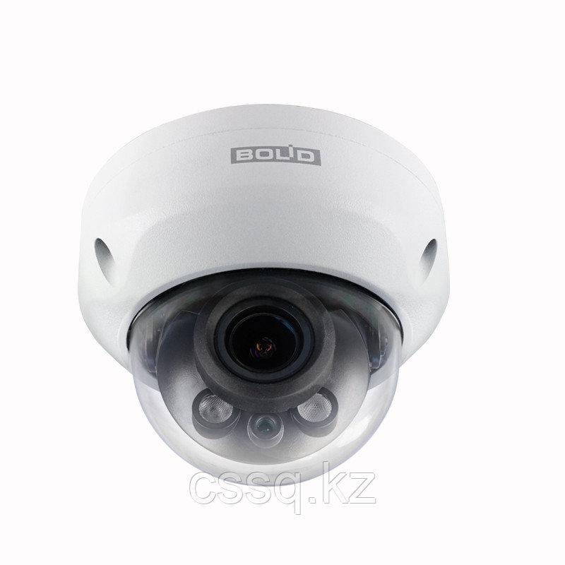 VCI-230 Купольная сетевая видеокамера, цветная 3 Мп