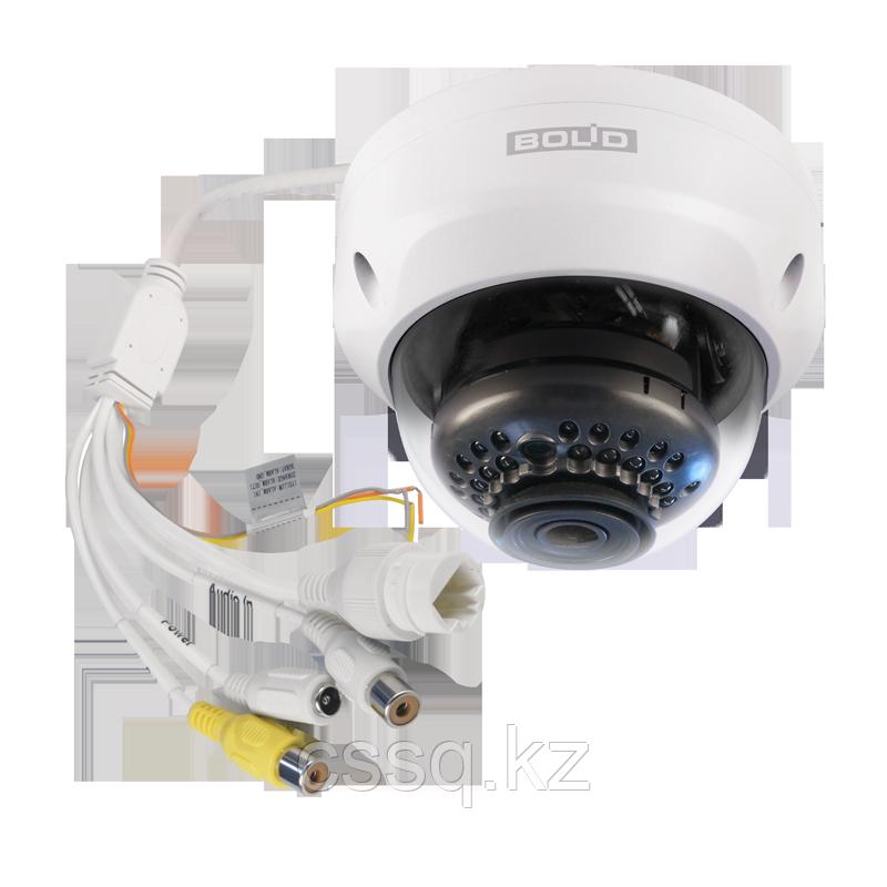 VCI-242 Видеокамера сетевая 4 Мп
