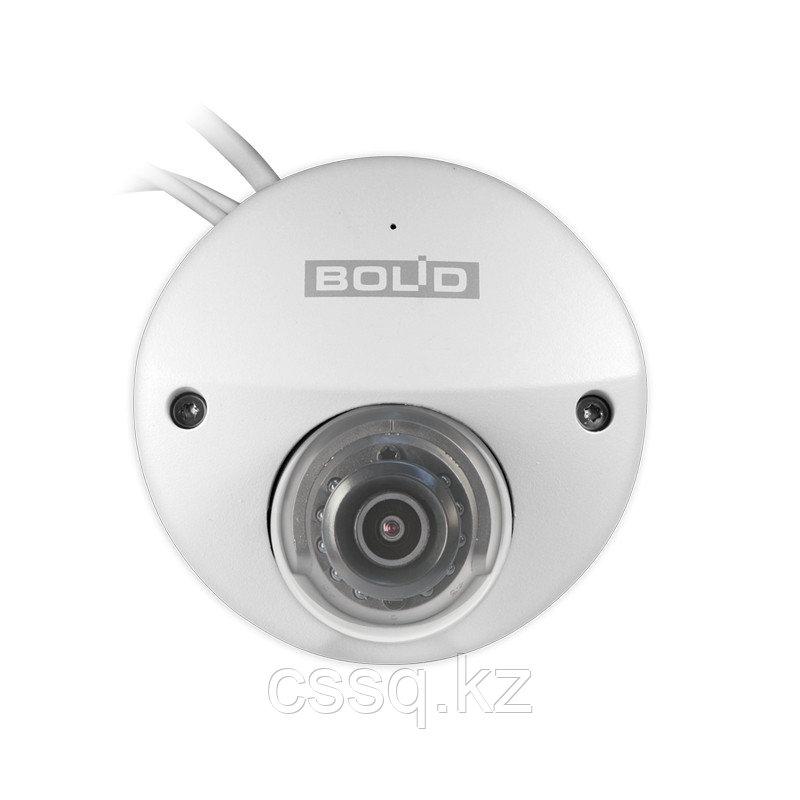 VCI-722 Видеокамера сетевая 2 Мп