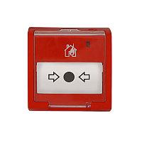 Спектрон-513-Exi-ИПР-В Извещатель пожарный ручной взрывозащищенный