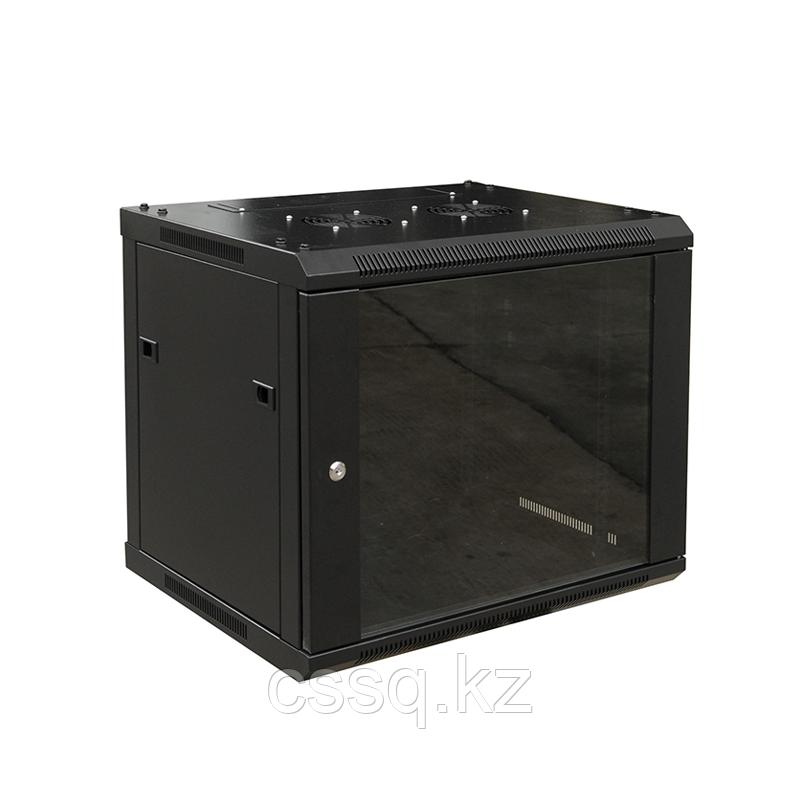Yushicep YS119W-6609 Настенный шкаф 9u 600*600*505 (Ш*Г*В) мм