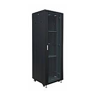 Yushicep YS219A-6842 Напольный шкаф 42u   600*800*2065 (Ш*Г*В) мм