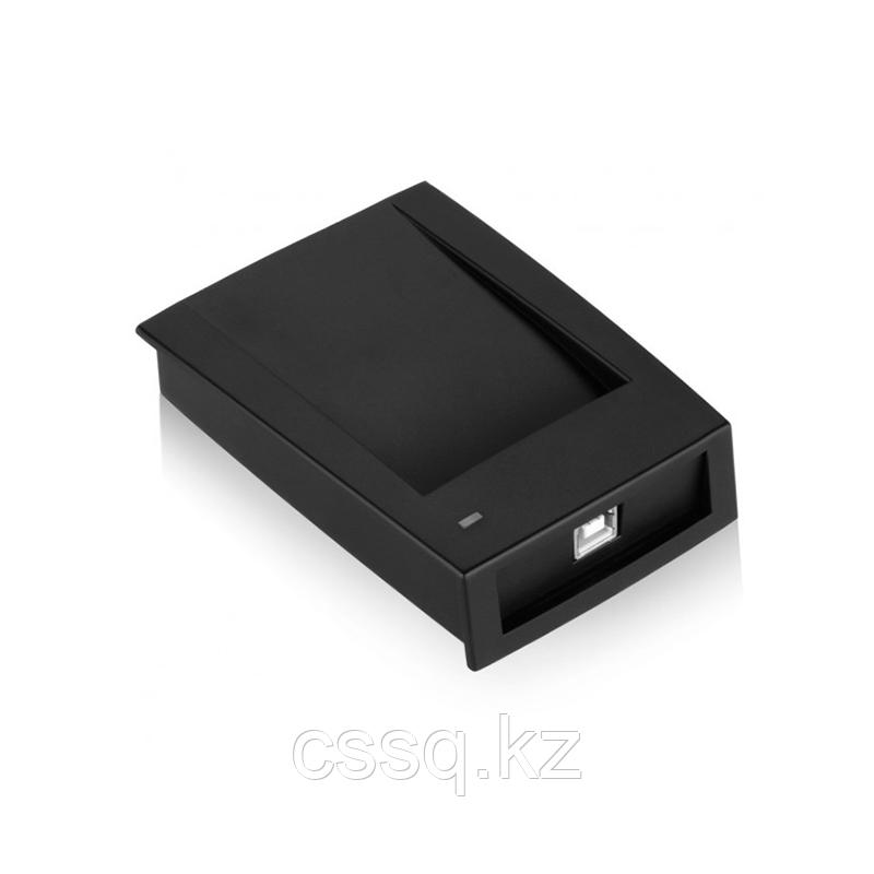 Z-2 USB MF Настольный считыватель 13,56 МГц (чтение/запись)