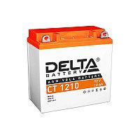 Аккумулятор CT 1210 Delta