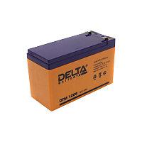 Аккумулятор DTM 9 А/ч 12В