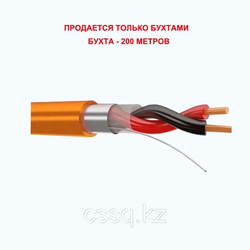 Экспокабель КПСнг(А)-FRLS 1х2х1 кабель (провод)
