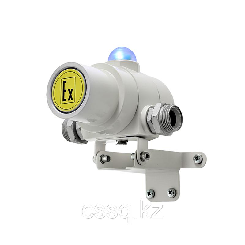 Эридан ВС-07е-Ех-З Оповещатель пожарный взрывозащищенный, звуковой (КВБ12/ КВБ12)