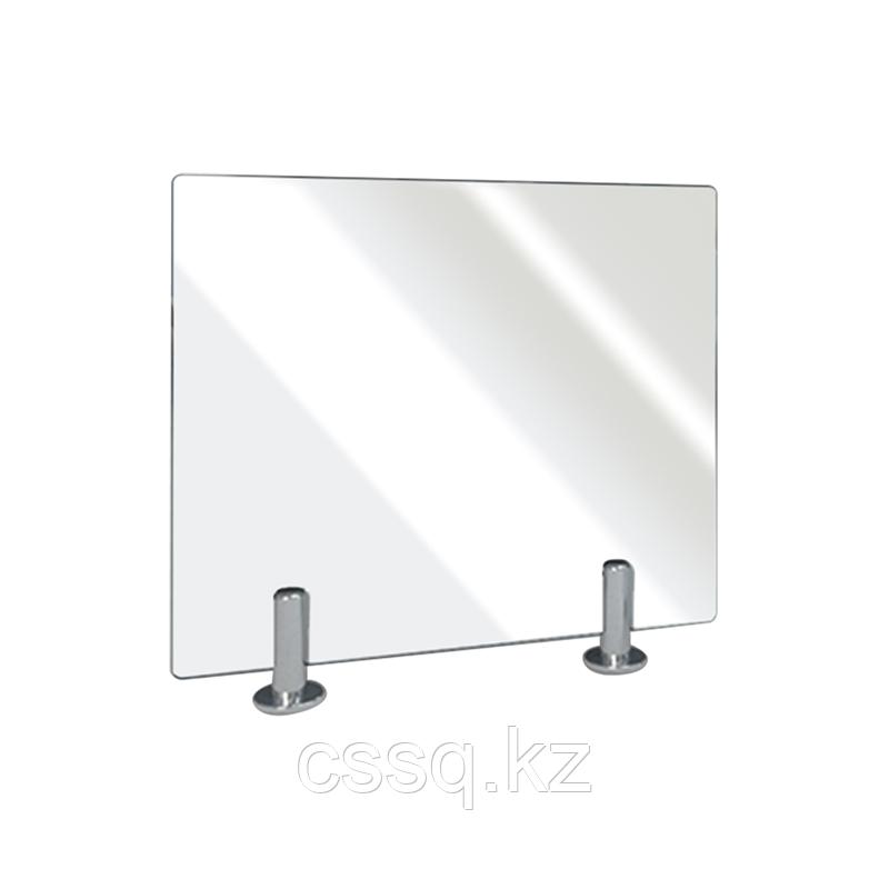ВЗР 2377-01 Ограждение со стеклом на 1000 мм