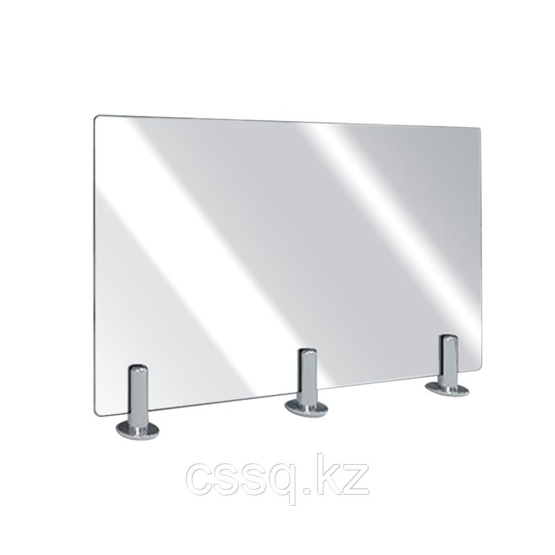 ВЗР 2377-02 Ограждение со стеклом на 1500 мм