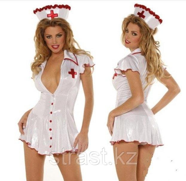 Костюм медсестры 03