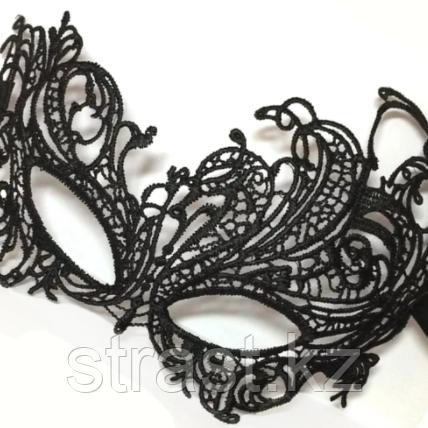 Ажурная маска 02