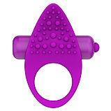 Вибрирующее эрекционное кольцо для мужчин EVO ™ 2-IN-1, фото 3