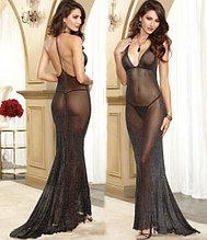 Откровенное платье