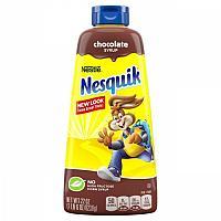 Шоколадный сироп Nesquik Несквик 623,6мл (Англия)