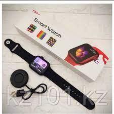 Смарт часы Т55+ watch 6 полная копия