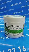 Disaar Soothing Hydrates Aloe vera Vintamin E Cream Moisturizing Whitening 120 мл - Увлажняющий и отбеливающий