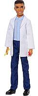 Mattel Barbie Кен Стоматолог GJL66