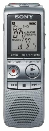 Диктофон Sony ICD-BX800