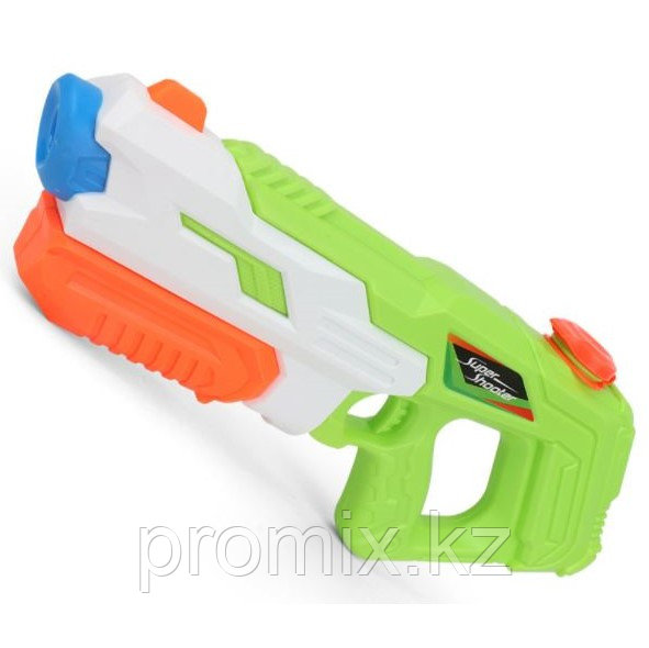 Игровой водный бластер/водяной пистолет №1032//42x5x16.5см