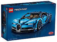 42083 Lego Technic Bugatti Chiron, Лего Техник