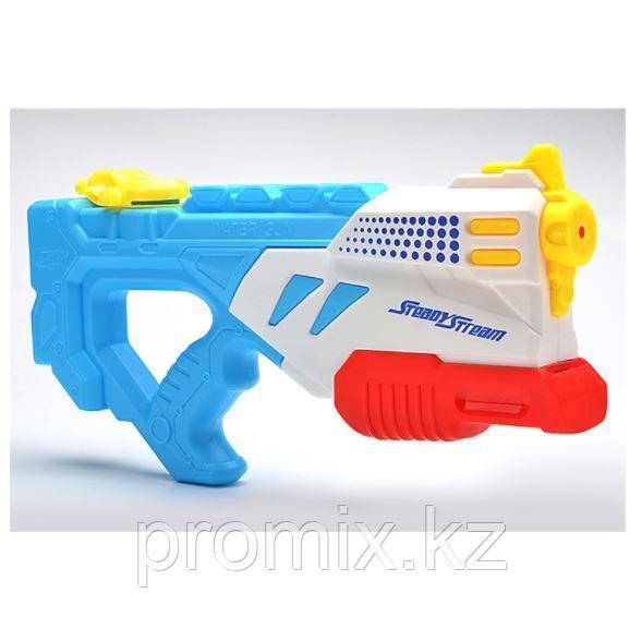 Игровой водный бластер/водяной пистолет №954//40,5x5,5x22см