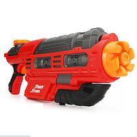 Игровой водный бластер/водяной пистолет №976//48,5x8x18см