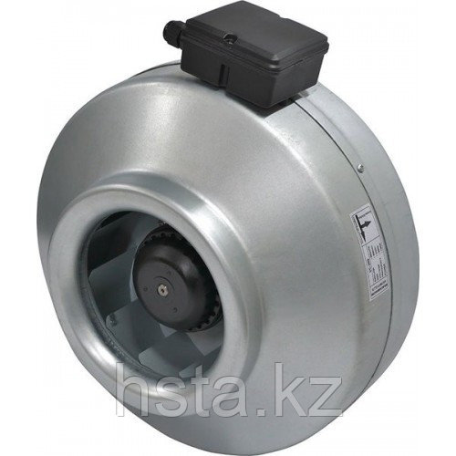 Вентилятор канальный ВК-315