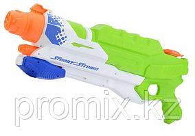 Игровой водный бластер/водяной пистолет №958//54x8x20см