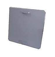 Крышка на мусорный контейнер 0,75 куб