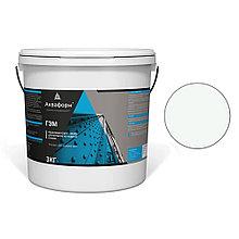 АКВАФОРН-ГЭМ – Акриловая грунт-эмаль для металла на водной основе (3 кг) RAL 9003