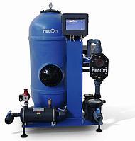 Оборудование для обеззараживания воды. Сравнение методов водоподготовки хлор/ионизация