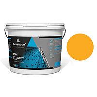 АКВАФОРН-ГЭМ – Акриловая грунт-эмаль для металла на водной основе (10 кг) RAL 1033