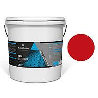 АКВАФОРН-ГЭМ – Акриловая грунт-эмаль для металла на водной основе (20 кг) RAL 3020