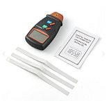 Тахометр лазерный бесконтактный Walcom DT-2234C+ (от 2,5 до 99999 об/мин), фото 2