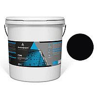 АКВАФОРН-ГЭМ – Акриловая грунт-эмаль для металла на водной основе (20 кг) RAL 9005